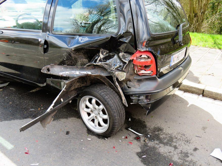 Verkehrsunfall - und die Verursachungsbeiträge