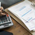 Beihilfe zur Steuerhinterziehung - und die Strafzumessung
