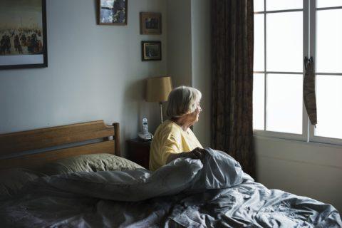Elternunterhalt - und die verschenkte Eigentumswohnung