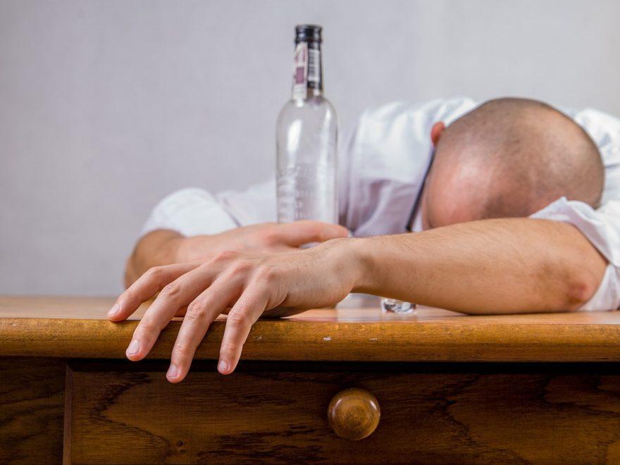 Alkoholkonsum - und die Beurteilung der Steuerungsfähigkeit