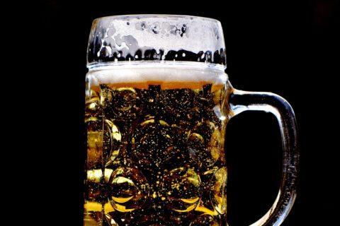 Hinterziehung französischer Biersteuer