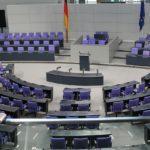 Die Bundestagspolizei - und das Abgeordnetenbüro