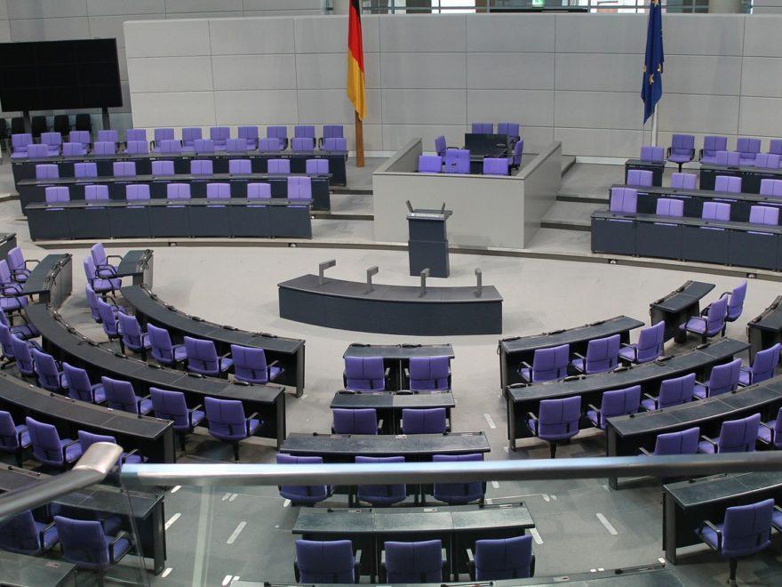 Das Organstreitverfahren eines Bundestagsabgeordneten - und die Frage des Rechtsschutzbedürfnisses