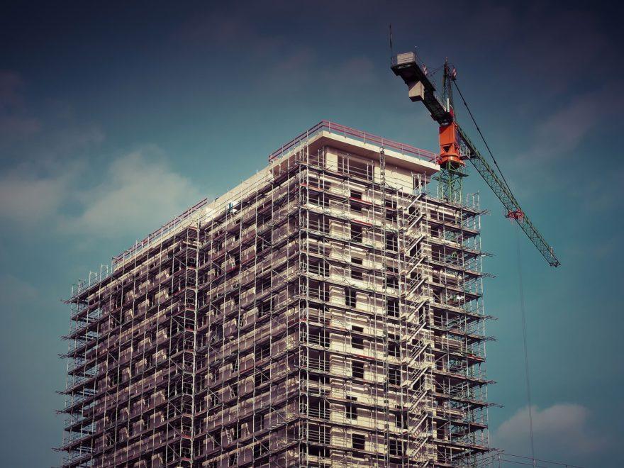 Der Generalunternehmer für den Neubau - und die Haftung der Bauherrin für Arbeitsentgeltansprüche beim Nachunternehmer