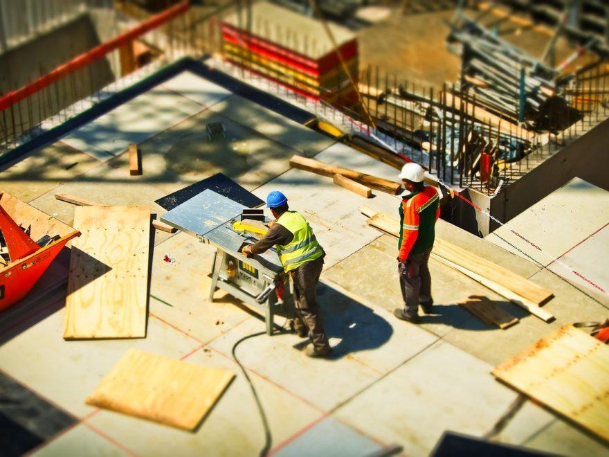 Die Beitragspflicht des Bauunternehmers zur Sozialkasse - trotz fehlender Tarifbindung