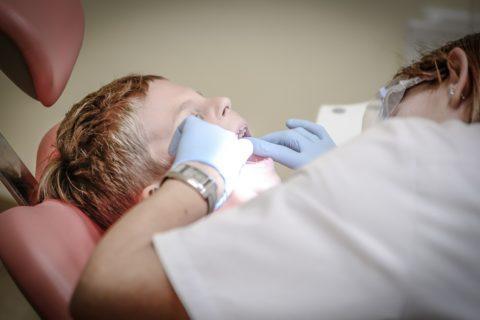 Videoüberwachung in der Zahnarztpraxis