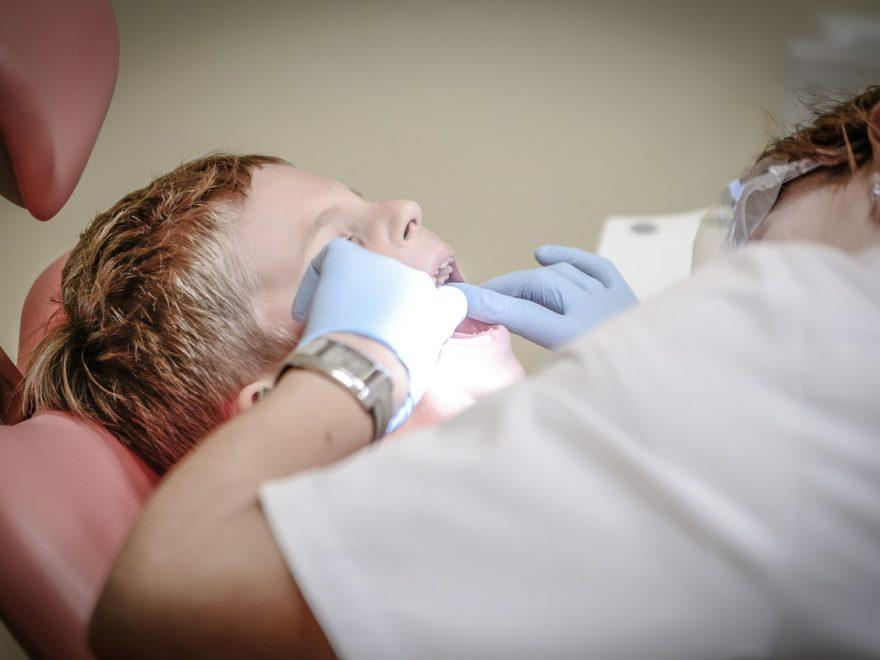 Probleme mit den neuen Zähnen