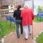 Vorsorgevollmacht -und der weit entfernt wohnende Bevollmächtigte