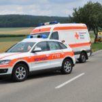 Öffentlicher Rettungsdienst - und die Ausschreibung