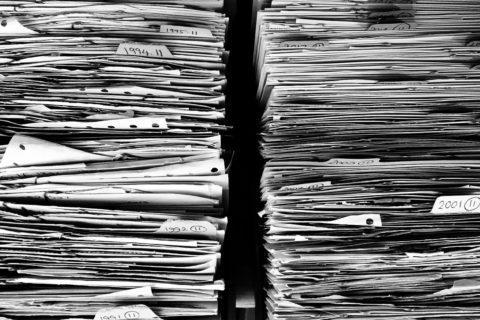 Urteilsgründe - als Vergeudung personeller Ressourcen