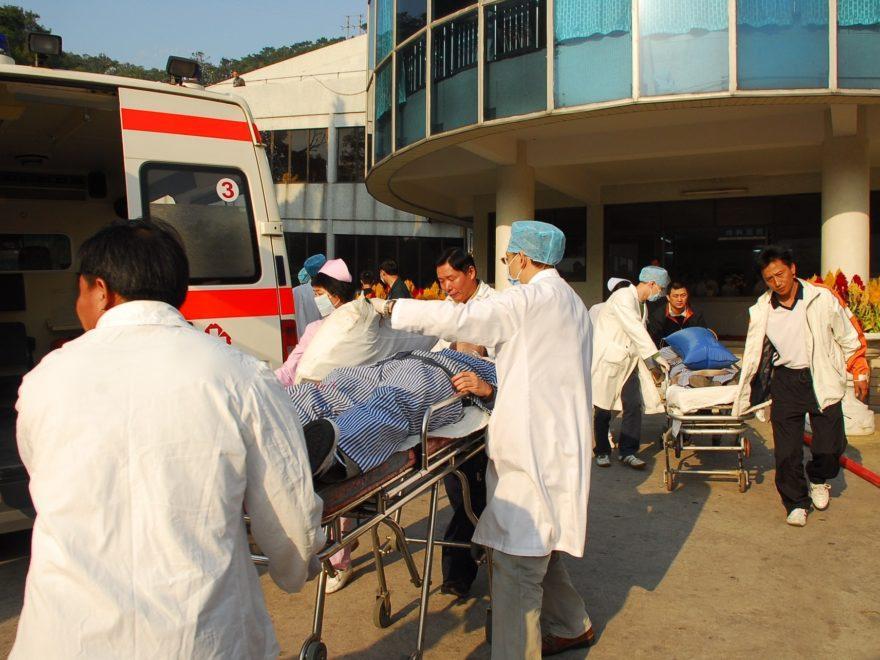 Berufsverbot für einen Krankenpfleger