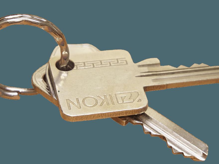 Der noch nicht zurück gegebene Wohnungsschlüssel – und die Kosten der Räumungsvollstreckung