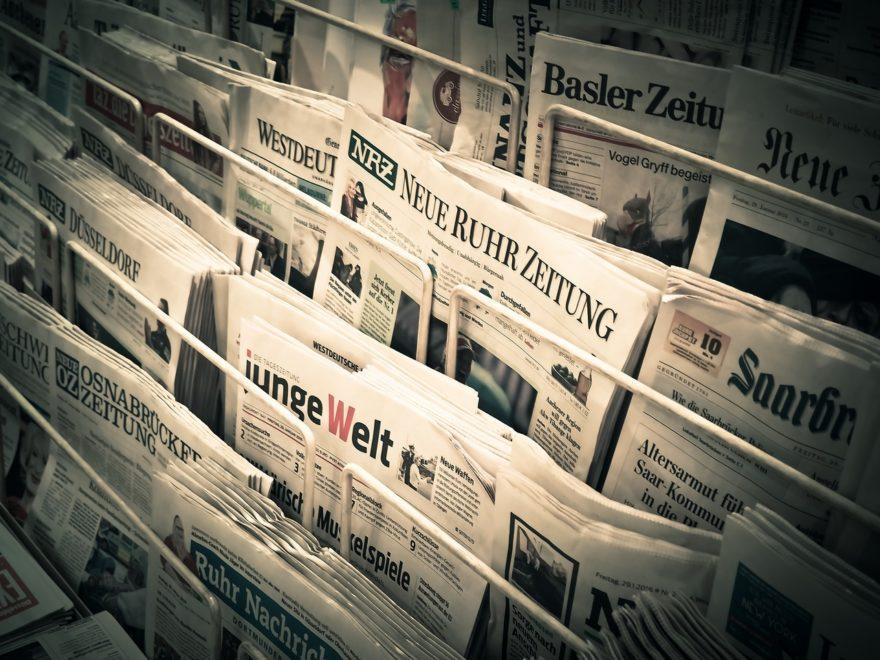 Presserechtlicher Auskunftsanspruch - und die außerpublizistischen Unternehmenszwecke