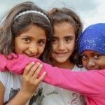 Flüchtlingsstatus in der EU - internationaler Familienschutz in Deutschland