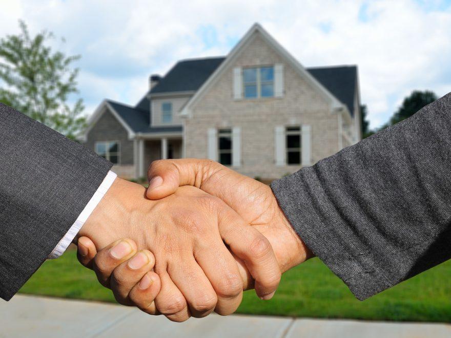 Gewährleistungsausschluss beim Hauskauf - und die beim Bau nicht eingehaltene DIN-Vorschrift