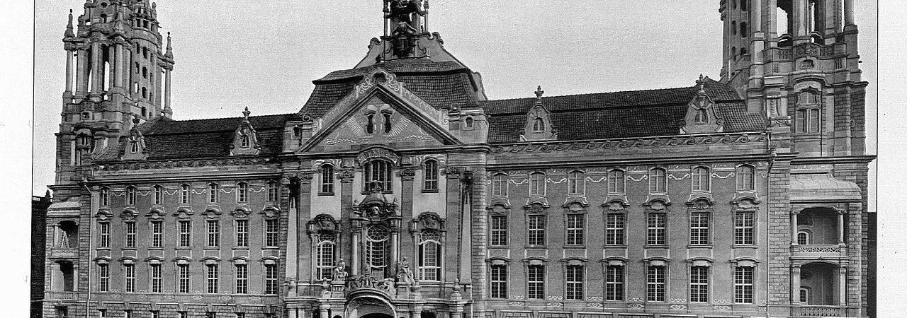 Ortsübliche Vergleichsmiete - und der Berliner Mietspiegel