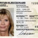 Mittelbare Falschbeurkundung und der Missbrauch von Ausweispapieren - mehrfach hintereinander