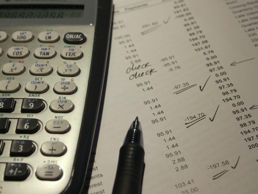 Vorsteuervergütung - und die Rechnungsnummer