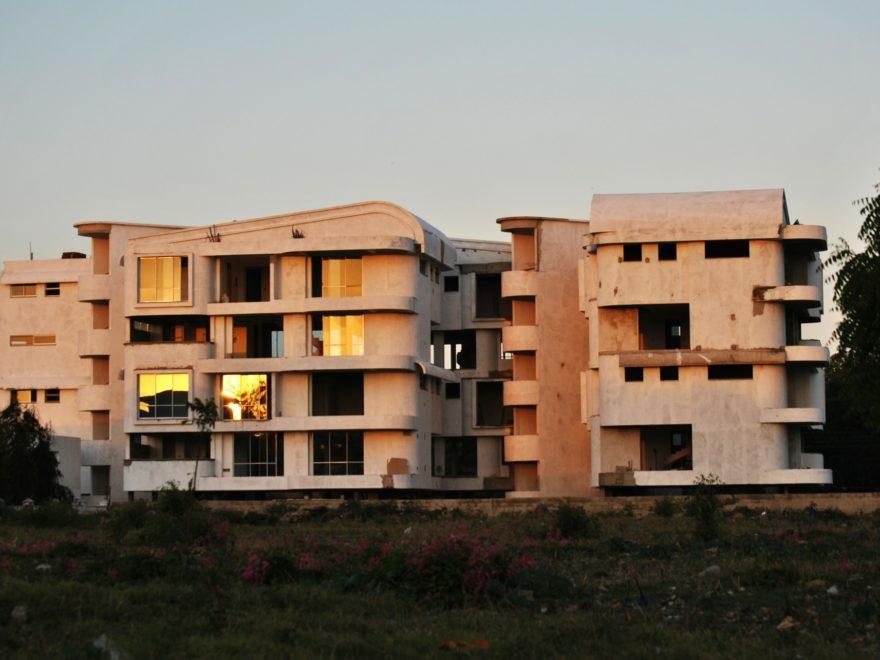 Geisterwohnungen - und die Abstimmung in der Wohnungseigentümerversammlung