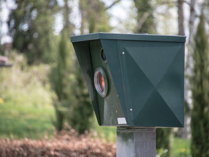 Nochmals: die automatisierte Kennzeichenkontrolle im  bayerischen Polizeiaufgabengesetz