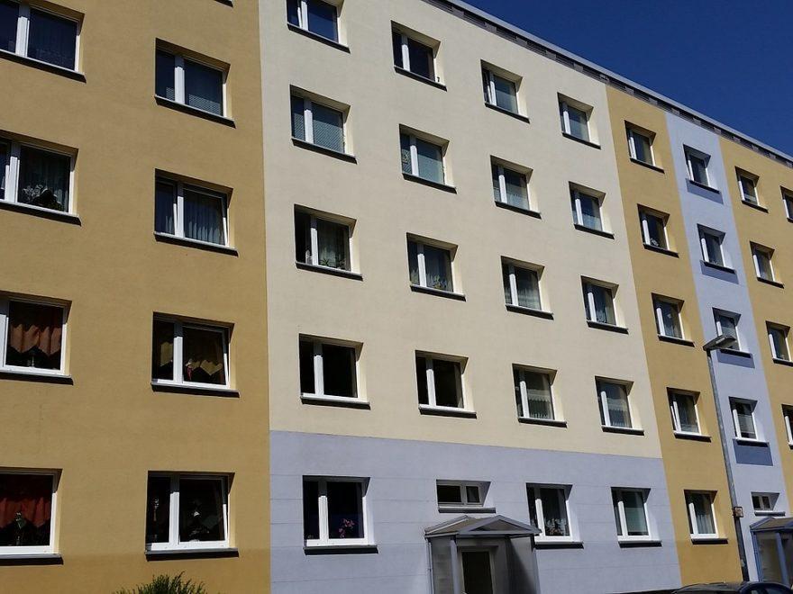 Verurteilung zur Räumung einer Wohnung – und die Beschwer
