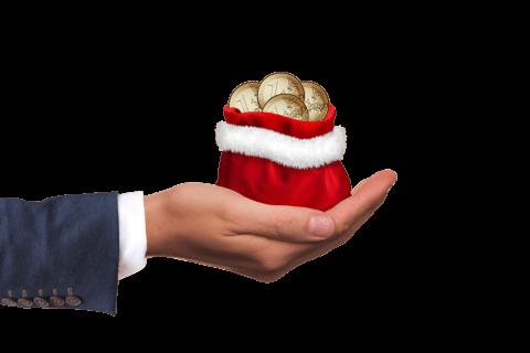 Weihnachtsgeld aufgrund einer Betriebsvereinbarung - und der Tarifvorrang