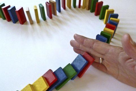 Markenlöschung - und die Insolvenz  des Antragstellers während des Löschungsverfahrens
