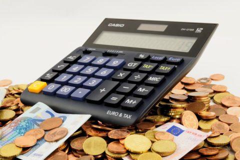 Aufteilung eines Rentenstammrechts - und der Rechnungszinssatz von 5,5%