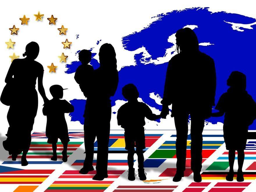 Elterngeld im Ausland