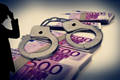 Schmiergeldzahlungen im geschäftlichen Verkehr - und die Unrechtsvereinbarung