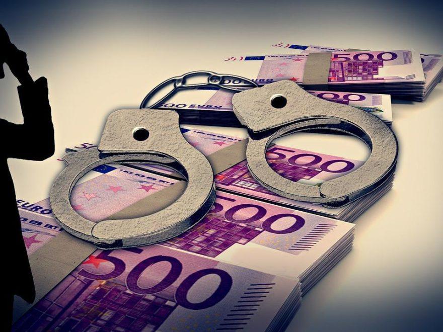 Schmiergeldzahlungen im geschäftlichen Verkehr – und die Unrechtsvereinbarung