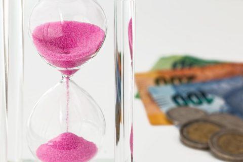 Befristung wegen Drittmittelfinanzierung