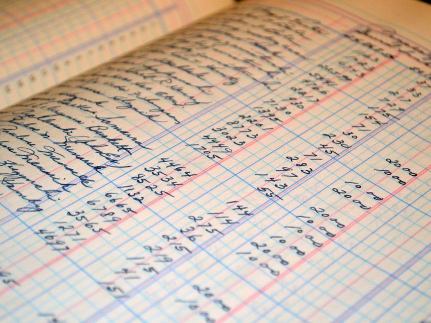 Mitteilung zur Buchführungspflicht – und dieKlage