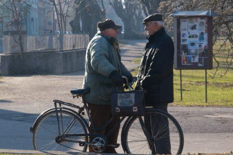Betriebliche Altersversorgung - und die Diskriminierung von Teilzeitarbeitnehmern