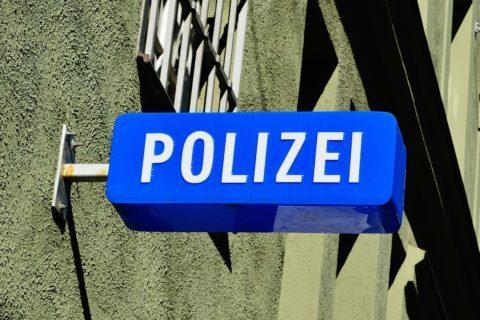 Das Nazi-Buchstabier-Alphabet - oder: die charakterliche Eignung eines Polizeikommissaranwärters