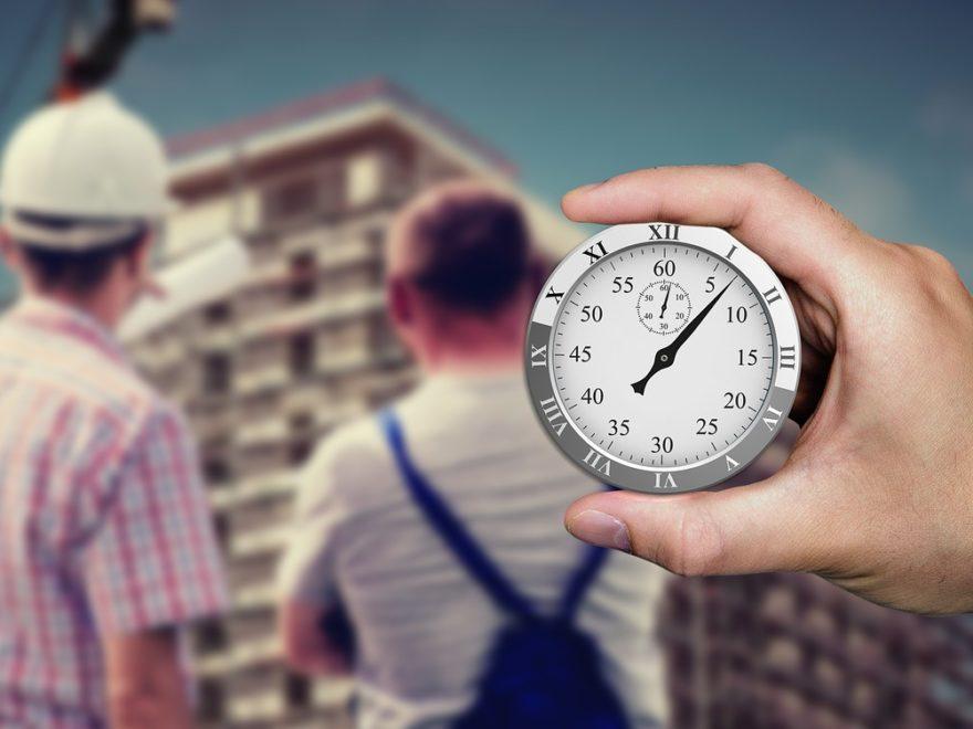 Nichterfüllung von vereinbarten Arbeitszeiten - oberhalb der gesetzlichen Höchstarbeitszeiten