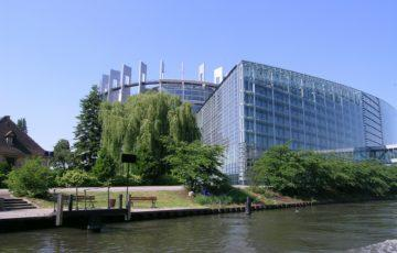 Europawahl - und die Nichtanerkennungsbeschwerde zum Bundesverfassungsgericht