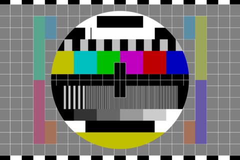 Keine volksverhetzende Fernseh-Wahlwerbung
