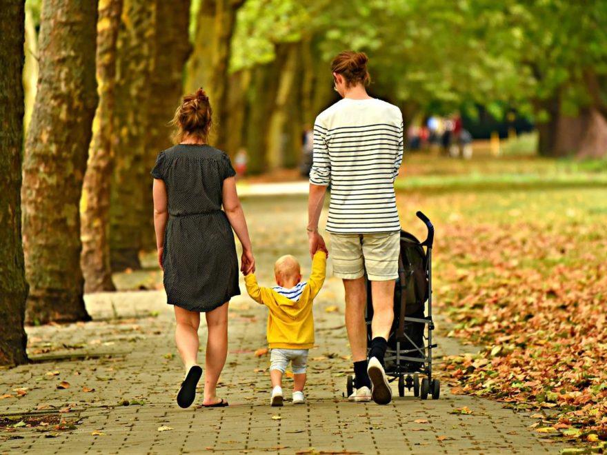 Elternteilzeit – und das Ablehnungsschreiben des Arbeitgebers