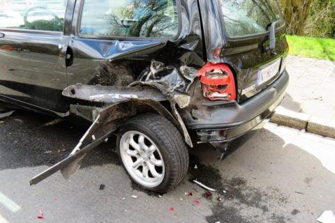 Die teilweise erfolgte Unfallregulierung - und die Freistellung von vorprozessualen Rechtsanwaltskosten