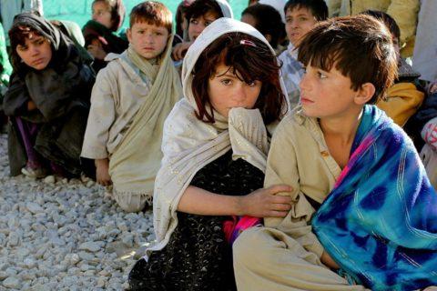 Kein einstweiliger Rechtsschutz für afghanische Asylsuchende in Berlin?