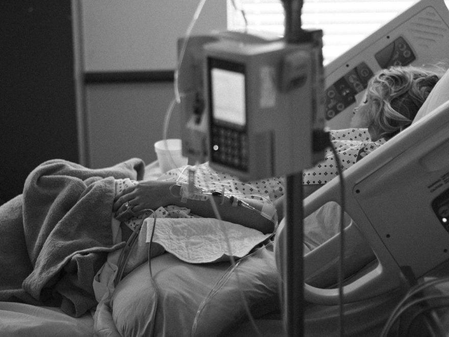 Die Wirksamkeit einer Patientenverfügung