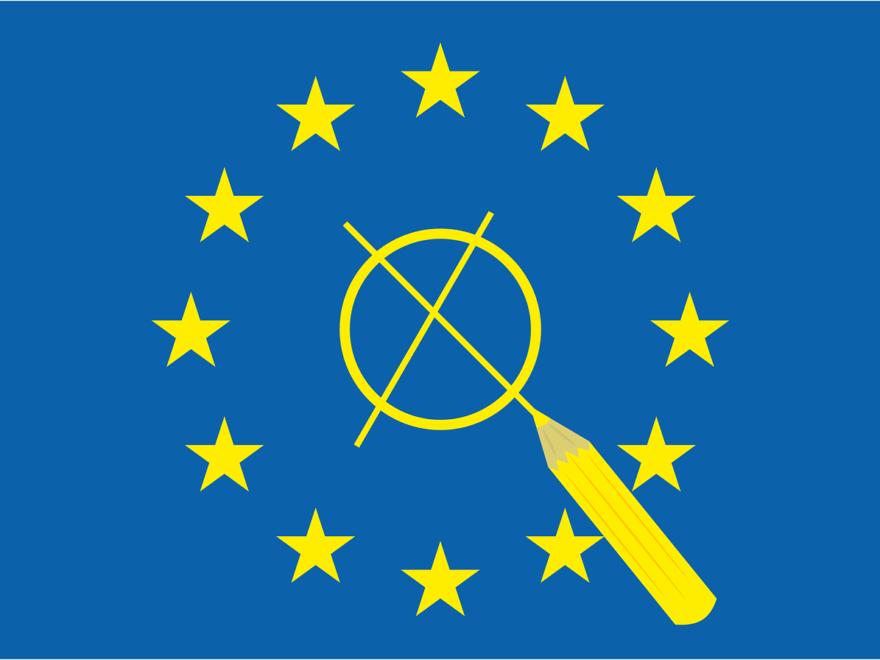 Zurückweisung eines Wahlvorschlags zur Europawahl: