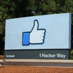 Entsperrung eines Neonazi-Facebook-Accounts für die Europawahl