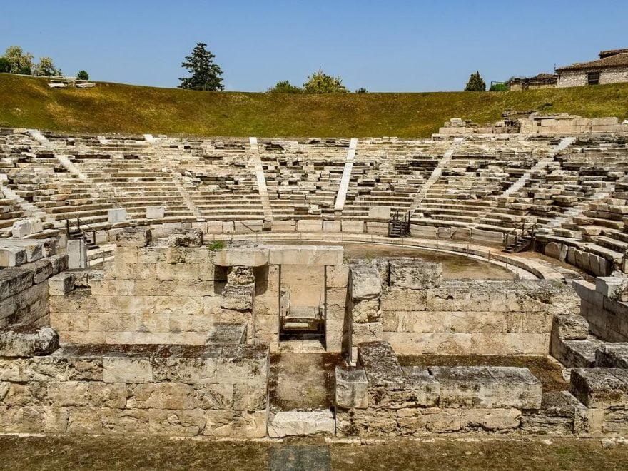 Befristung - wegen vorübergehenden Bedarfs an einem Archäologen