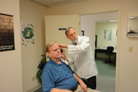 Hörgeräte - und die private Krankenversicherung