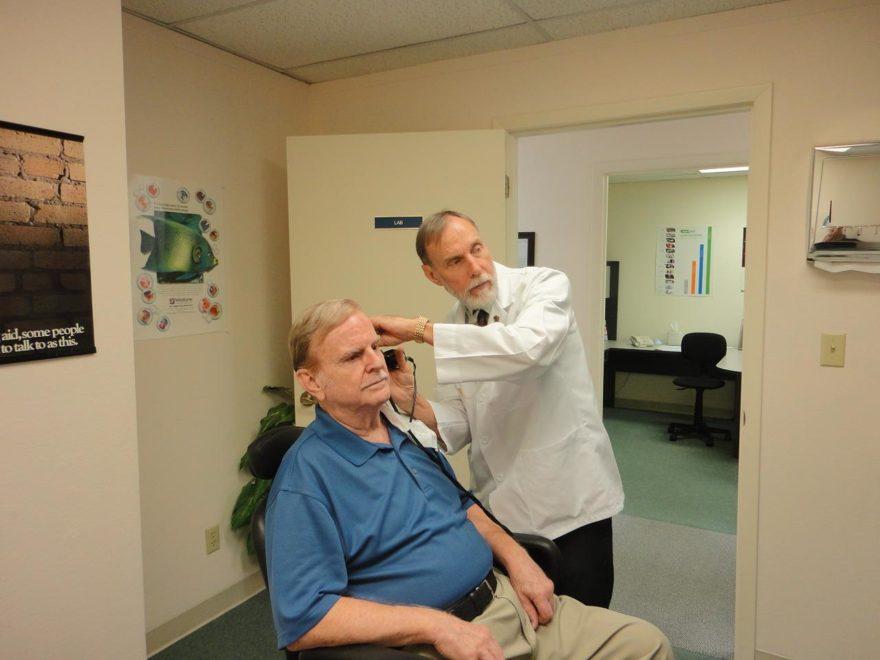 Hörgeräte – und die private Krankenversicherung