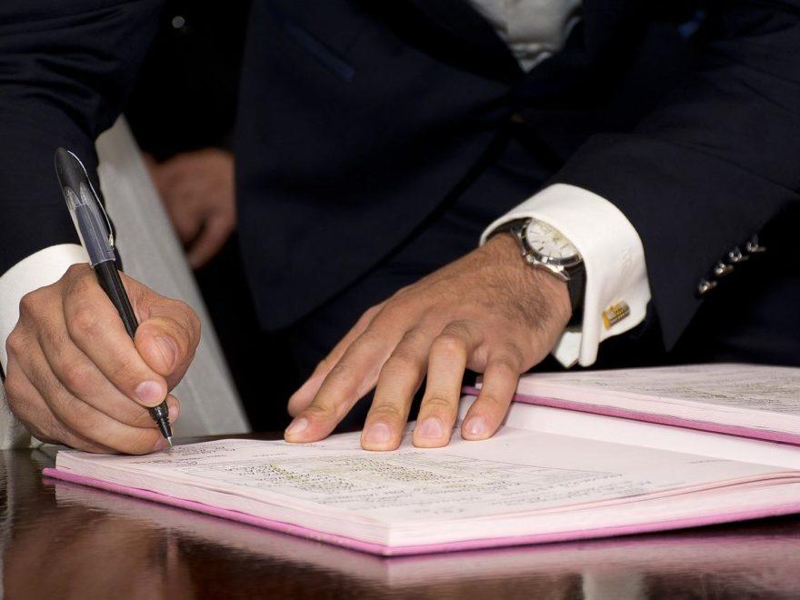 Sittenwidrigkeit einer Scheidungsfolgenvereinbarung