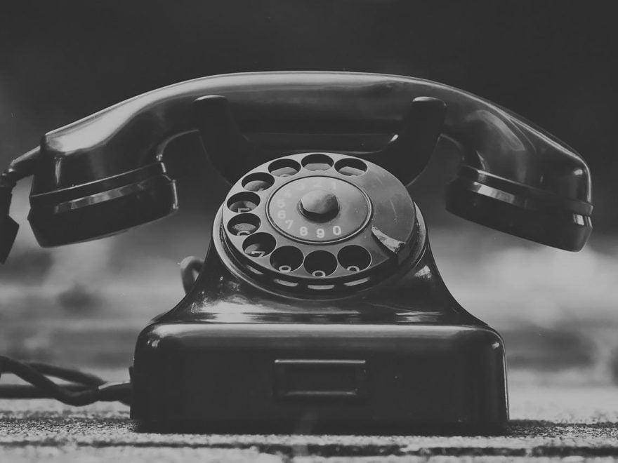 Telefonat mit dem Gericht – und die Termingebühr