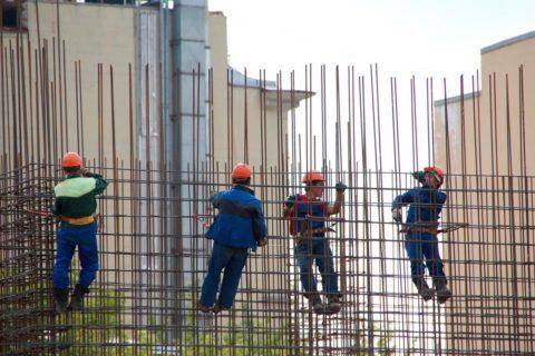 Arbeitszeitkonto im Baugewerbe - und der Monatslohn in Freistellungszeiten